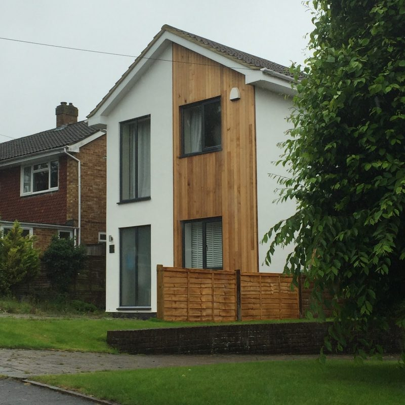 Architects Biggin Hill