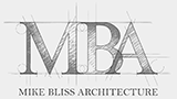 Mike Bliss Architecture Retina Logo