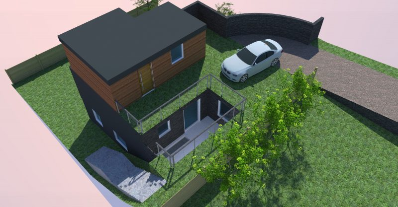Residential Architects Nutfield