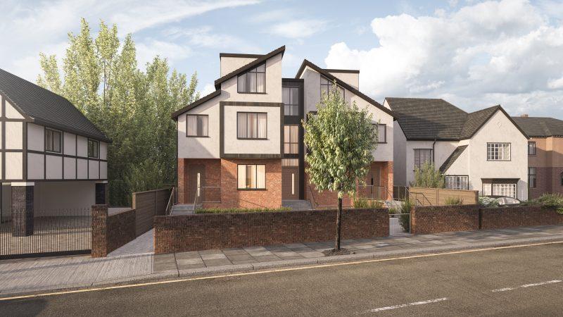 Residential Architects Edenbridge