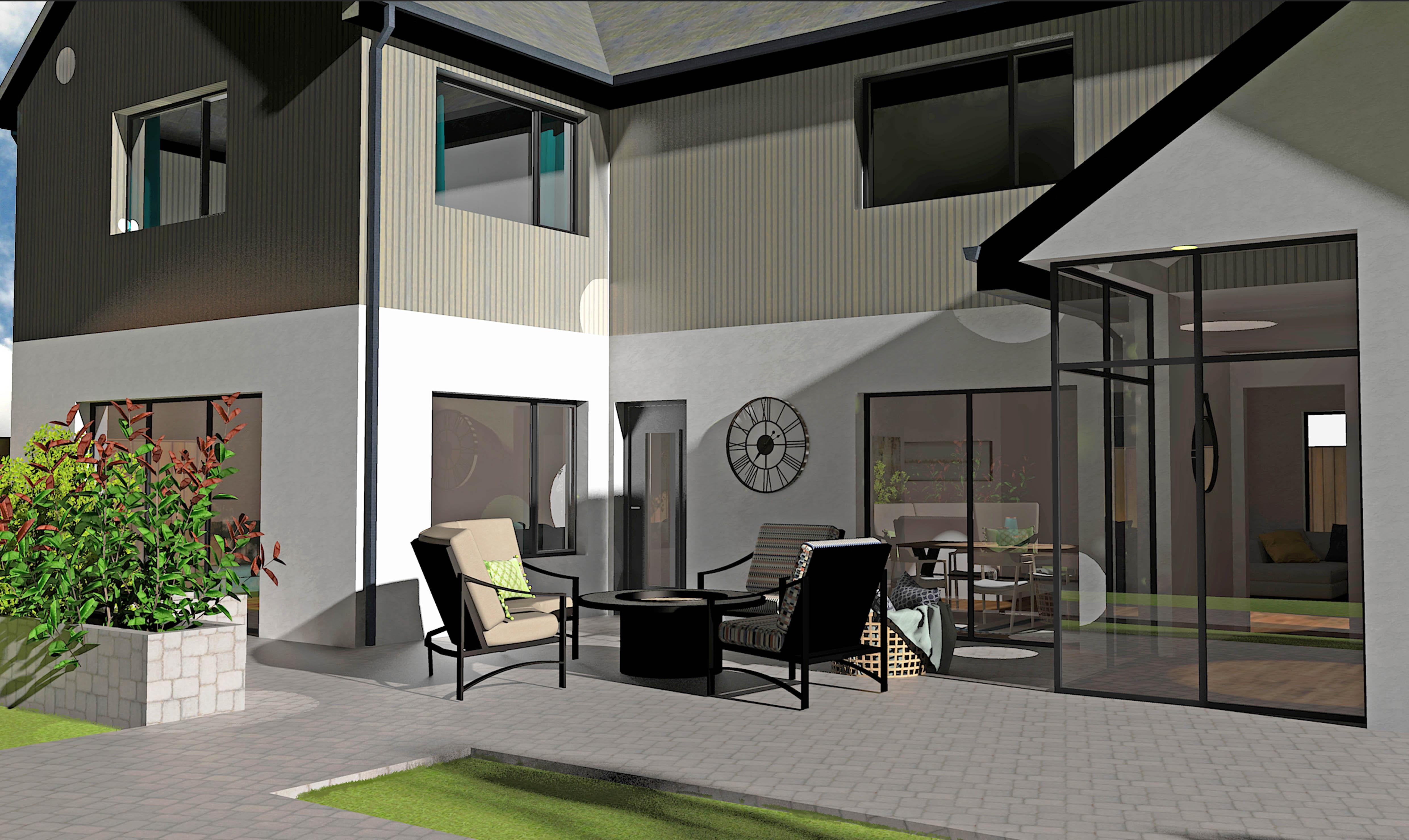 Whyteleafe Architects