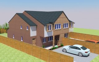 Residential Architects Warlingham