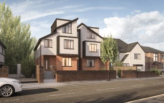Architects East Grinstead